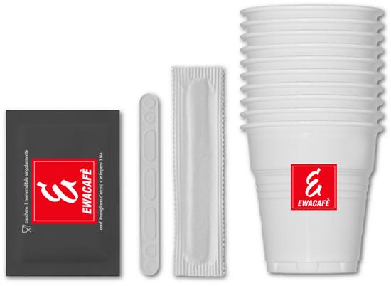 Immagine di kit Caffè