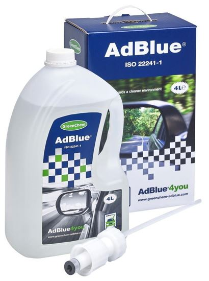 Picture of AdBlue