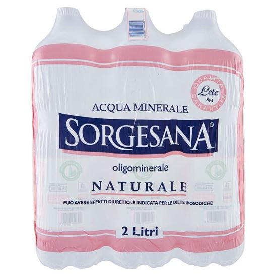 """Foto de Agua """" Sorgesana"""""""