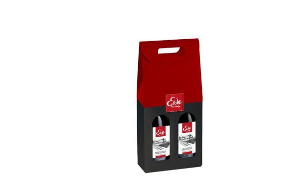 Immagine di Confezione vino da 2 Bottiglie
